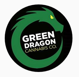 Colfax Green Dragon
