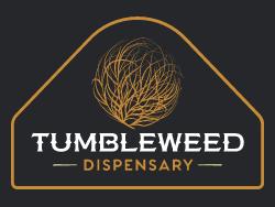 THE TUMBLEWEED DISPENSARY