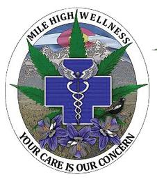 Mile High Wellness Green Street