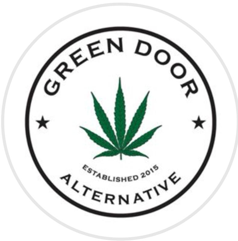 Green Door Alternative