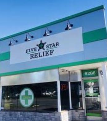 Five Star Relief, Inc.
